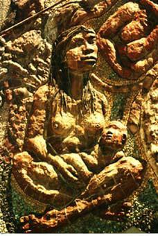 leyenda santa cruz bolivia: